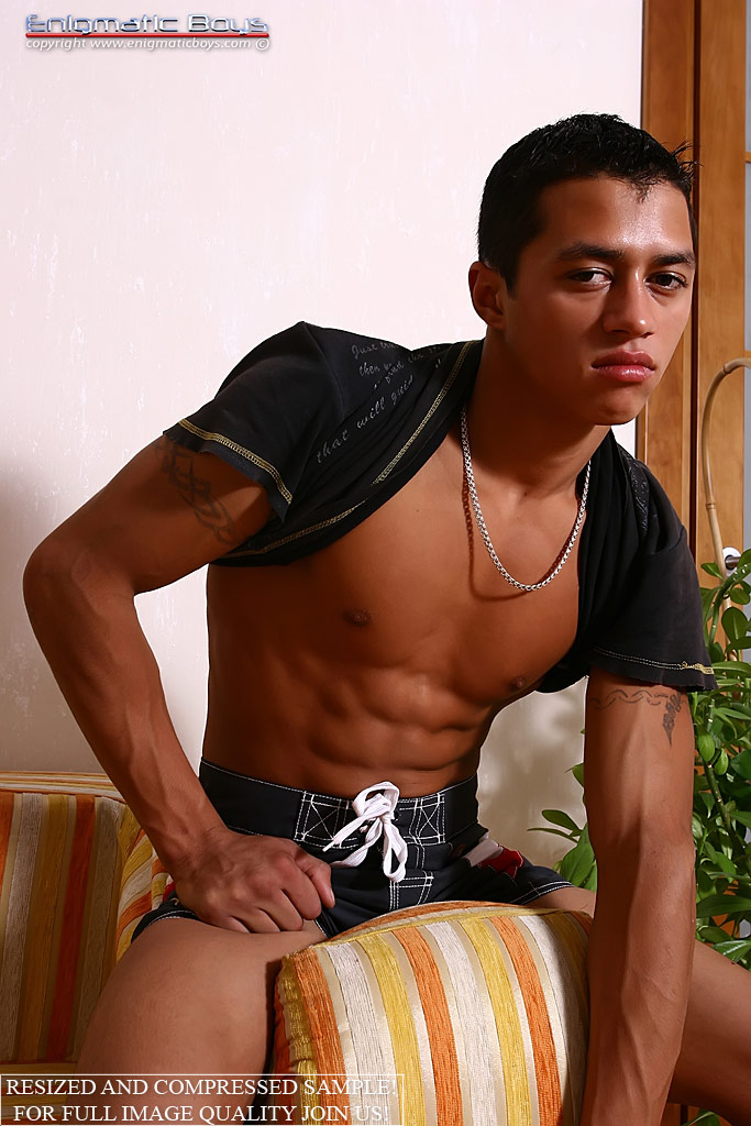 from Gustavo young gay arabic boys