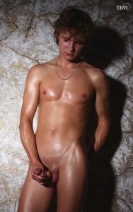 Horny gay boy
