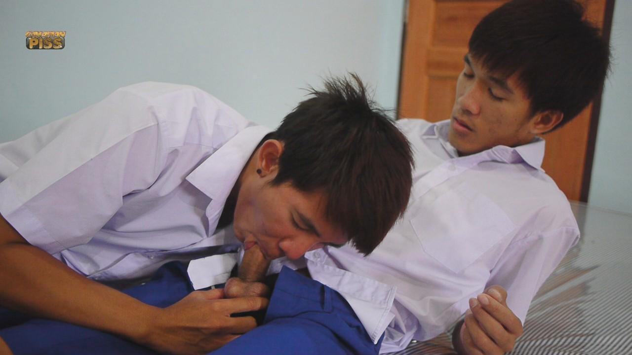 gay bareback asians