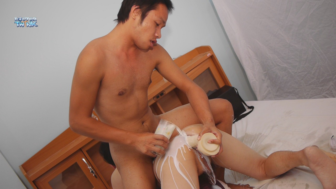 Male spanking orgasm gay ian gets revenge