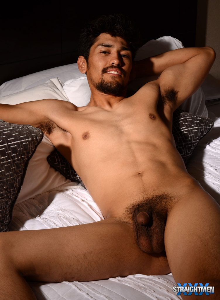 Diego Rafa Huerco naked and flacid