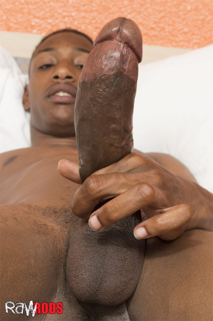 Syncere Whyte big cock