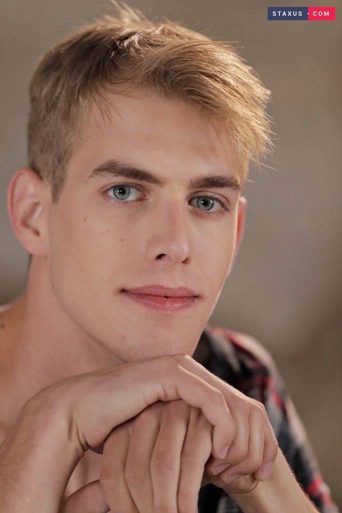 Bjorn Nykvist portrait