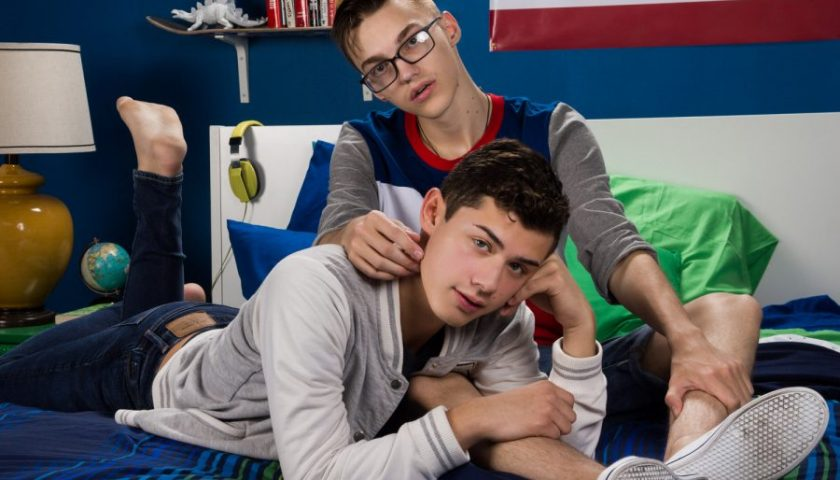 My Favorite Part with Nicholas Romero and Dustin Cook