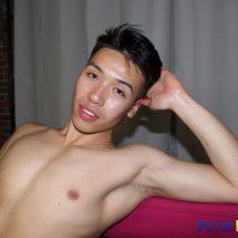 Dylan Art Nguyen portrait
